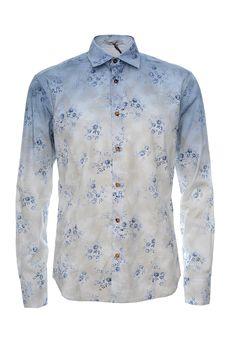 Рубашка Ermanno Ermanno SCERVINO U202K536FSF/13.1. Купить за 8580 руб.