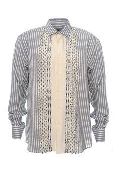 Рубашка ERMANNO SCERVINO U202K508BSC/13.1. Купить за 13480 руб.