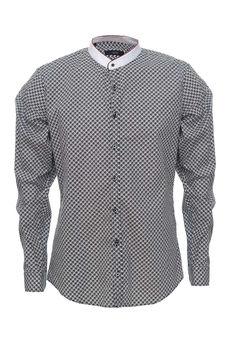 Рубашка GUCCI 286843Z3397/13.1. Купить за 14750 руб.
