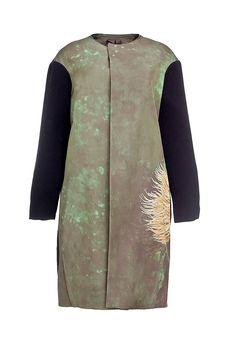 Пальто JO NO FUI JSM59MSSTANC/14.1. Купить за 29190 руб.