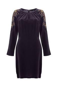Платье JO NO FUI JAL51MANEMBC/14.1. Купить за 17640 руб.