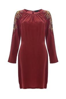 Платье JO NO FUI JAL51MANEMBC/14.1. Купить за 21000 руб.