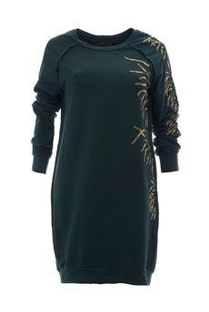 Платье JO NO FUI JAL36MANEMBC/14.1. Купить за 15800 руб.