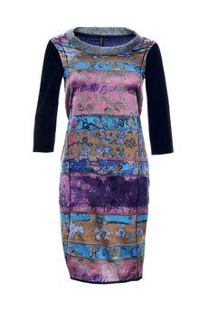 Платье LIVIANA CONTI F3AU01/13.2. Купить за 8720 руб.