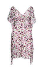Здравствуйте! Скидка на это платье 65%.Вероятность того,что скидка еще увеличится не велика.