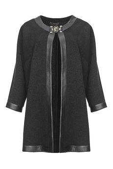 Пальто ROBERTO CAVALLI CX113A609/14.1. Купить за 17465 руб.