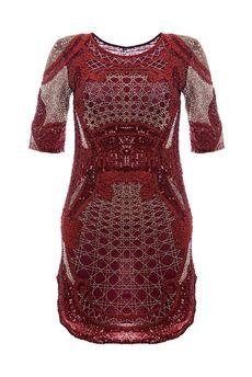 Платье POP COLLECTION 7096/14.3. Купить за 52850 руб.