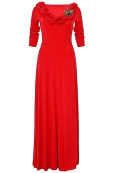 Платье VON VONNI VICTORIALONG/14.2. Купить за 6900 руб.