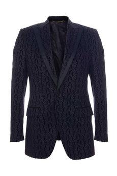 Пиджак DOLCE & GABBANA 62027TFSVAA/00. Купить за 34905 руб.