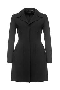 Пальто Ermanno Ermanno SCERVINO D210D793CMJ/14.1. Купить за 41773 руб.