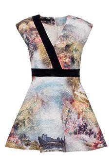 Платье TENAX 6083/14.2. Купить за 7750 руб.
