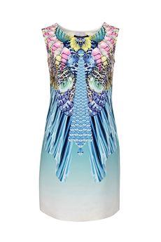 Платье GAOWEI XINZHAN PARIS DXRC005V/14.2. Купить за 12838 руб.