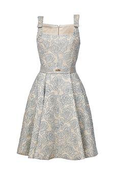 Платье BABYLON W LES FEMMES S906/14.2. Купить за 4380 руб.