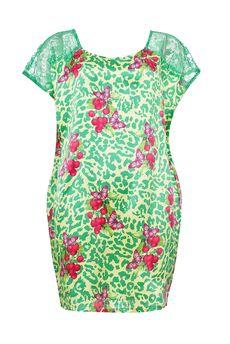 Платье BEA YUK MUI S14W145/14.2. Купить за 5900 руб.