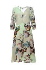 платье очень понравилось.но размер мне не подошел,узкие рукава.  качество на отлично.спасибо.
