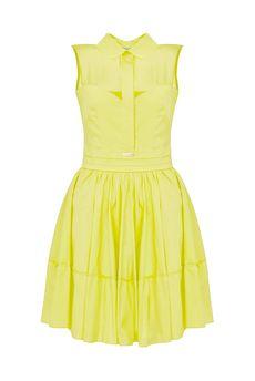 Платье BABYLON W LES FEMMES S864/14.2. Купить за 7315 руб.