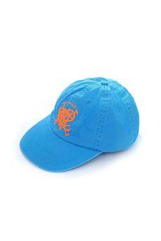 Бейсболка RALPH LAUREN AHA57C6499/14.2. Купить за 4130 руб.