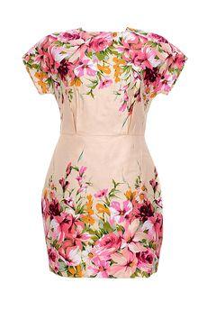 Платье PAOLA MORENA  778/14.2. Купить за 3465 руб.