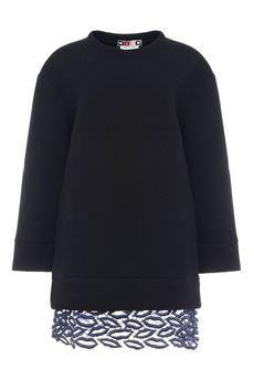 Платье MSGM MDA35144615/15.1. Купить за 13384 руб.