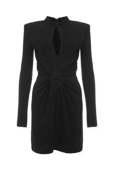 Платье BALMAIN 3340246M/15.1. Купить за 54950 руб.