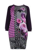 Добрый вечер!Интересующее Вас платье VDP 44262 имеет длину 94 см, а платье VDP 44763 имеет длину 86 см .С Уважением Служба поддержки клиентов интернет магазина модной одежды и обуви JUSTMODA.RU