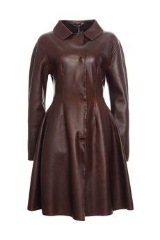 Пальто Ermanno Ermanno SCERVINO D216D708NGX/0015. Купить за 67568 руб.