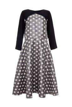 Платье POUSTOVIT PUH45430/15.1. Купить за 20825 руб.
