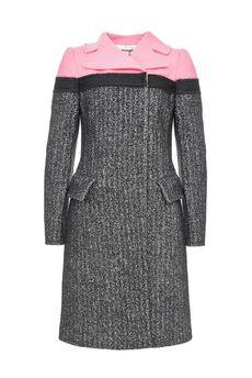 Пальто VDP VIA DELLE PERLE 6642/15.1. Купить за 64400 руб.