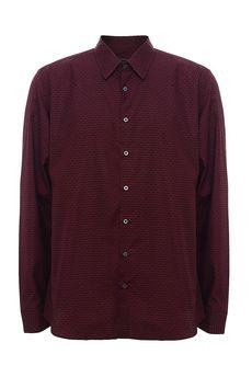 Рубашка GUCCI 337685Z3296/15.1. Купить за 17750 руб.