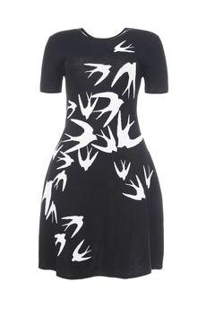Платье ALEXANDER McQUEEN 348142RDK20/15.1. Купить за 18585 руб.