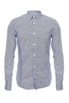 Рубашка IMPERIAL CZB7PMA/15.2. Купить за 3300 руб.