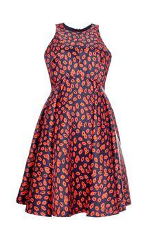 Платье ISABEL RED DRMBN023090/15.2. Купить за 5715 руб.
