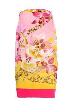 Платье VDP VIA DELLE PERLE 14/15.2. Купить за 21450 руб.
