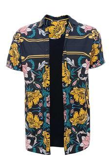 Рубашка IMPERIAL CZA8P4I/15.2. Купить за 4312 руб.