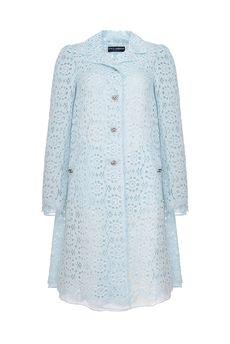 Пальто DOLCE & GABBANA F0G70TFLMZP/15.2. Купить за 64260 руб.