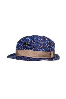 Шляпа DOLCE & GABBANA GH480AFS1TR/15.2. Купить за 9950 руб.