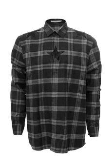 Рубашка GIVENCHY 15F6017305/15.3. Купить за 28500 руб.