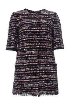 Пальто DOLCE & GABBANA F0D11TFBMAD/15.3. Купить за 68250 руб.