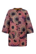 Пальто L. M. BY AMY GEE нужного Вам размера M/L=44/46 росс  отправлено в Омск. Инфомация о выкупе будет сегодня или завтра.
