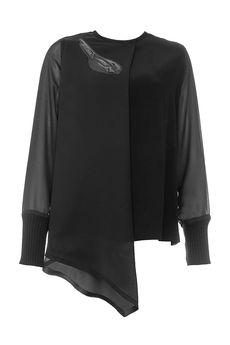 Блузка GRINKO M235/16.1. Купить за 12950 руб.