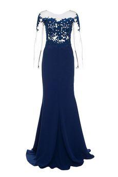 Платье RHEA COSTA 2026EVD/16.1. Купить за 62650 руб.
