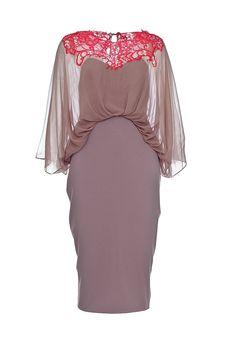 Платье RHEA COSTA 2036CKD/16.1. Купить за 48650 руб.