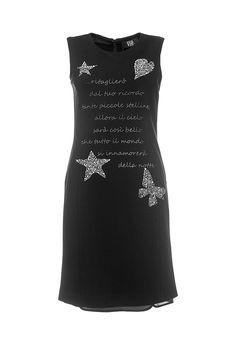 Платье VDP VIA DELLE PERLE A5C8172/16.1. Купить за 27500 руб.