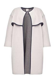 Пальто NUDE 1101048/16.1. Купить за 17010 руб.