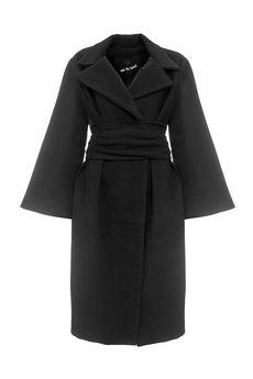 Пальто PAS DU TOUT FW071505/16.1. Купить за 24255 руб.