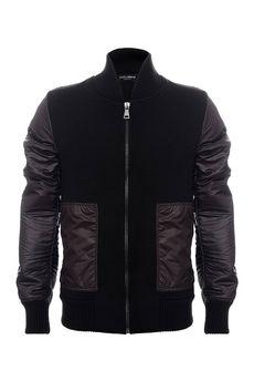 Куртка DOLCE & GABBANA G9Z00TFUMYH/16. Купить за 33688 руб.