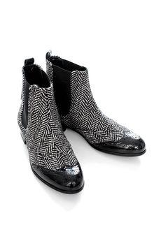 Ботинки DOLCE & GABBANA C16056B9323/16.1. Купить за 29750 руб.