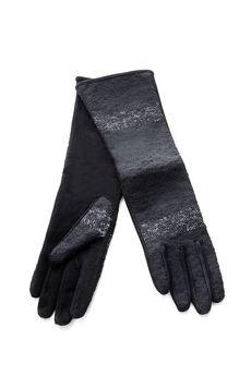 Перчатки DOLCE & GABBANA BF0065A4725/16.1. Купить за 12825 руб.