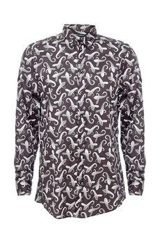 Рубашка DOLCE & GABBANA G5AV0TFS5KJ/16.1. Купить за 14950 руб.