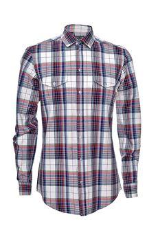 Рубашка DOLCE & GABBANA HQ0160TN6FR/16.1. Купить за 17750 руб.